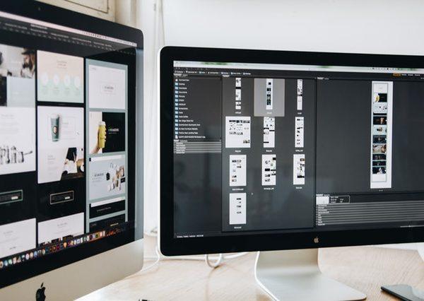 leads web design